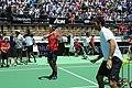 Roger Federer and Juan Martin del Potro (8367915092).jpg