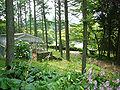 Rokko alpine botanical garden03.jpg