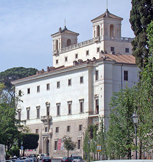 French Academy in Rome