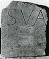 Roman Inscription in Bonn, Rhein. Landesmus., Germany (EDH - F007035).jpeg