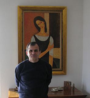 Roman Zakrzewski Polish painter