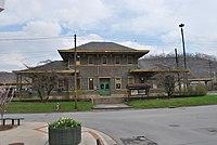 Ronceverte WV Depot - Street View.jpg