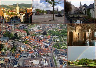 Ronse,  Flanders, Belgium