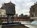 Rooftop water tower, 160 5th Ave, Manhattan.jpg