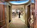 Rookwood Tea Room (Graeter's Ice Cream Parlor), Cincinnati Union Terminal, Queensgate, Cincinnati, OH (46807658004).jpg