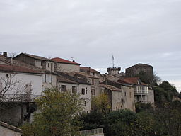 Roquecor le village.JPG