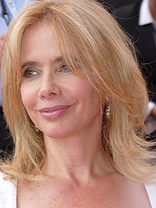 Rosanna Arquette - the beautiful, sexy,  actress  with German, French, Irish, Canadian, Scottish, Jewish, English, Welsh, Swiss,  roots in 2017