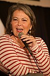 Roseanne Barr and Jim Cummings born on November 3
