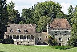 Roumagne - Château de Frémauret -1.JPG