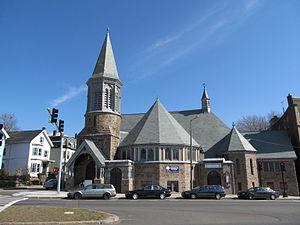 Roxbury Presbyterian Church - Roxbury Presbyterian Church