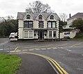 Royal Oak, Bridgend Road, Bryncethin (geograph 5936364).jpg