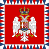 Royal Standard of the Queen of Yugoslavia (1937–1941).svg