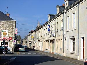 Gennes, Maine-et-Loire
