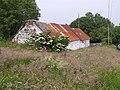 Ruin at Crockan Road - geograph.org.uk - 197636.jpg