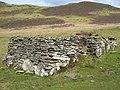 Ruined House in Boreraig - geograph.org.uk - 164037.jpg