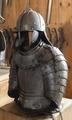 Rustning, 1600-tal - Skoklosters slott - 108937.tif