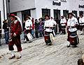Rutenfest 2011 Festzug Fanfarenzug St Florian.jpg