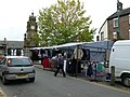 Ruthin Market on the Square - geograph.org.uk - 572344.jpg