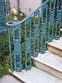 Ruthledge house stair design, Charleston, Broad Street.jpg