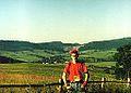 Rybnica Lesna z Kamionki, 7.1993r.jpg