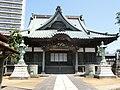 Ryuhon-ji (Yokosuka).JPG
