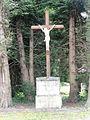 Séry-lès-Mézières (Aisne) croix de chemin.JPG