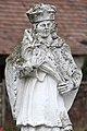 Sümegprága, Nepomuki Szent János-szobor 2021 10.jpg