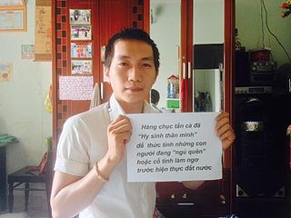 2016 Vietnam marine life disaster