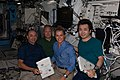 S127E008270 - STS-127 - STS-127 and Expedition 20 Crewmembers in the JEM during Joint Operations - DPLA - 890951dc470ef7df5fb42101366cc52d.jpg