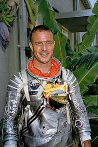 Malcolm Scott Carpenter
