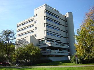 South Asia Institute (Germany) - Image: SAI Heidelberg
