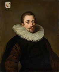 Cornelis Jorisz. Roodhoorn (1564-1599)