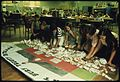 SCHOOL CHILDREN MAKING SIGNS IN ECOLOGY AWARENESS CLASS (FROM THE DOCUMERICA-1 EXHIBITION. FOR OTHER IMAGES IN THIS... - NARA - 552946.jpg