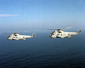 SH-3H Sea Kings HS-14 in flight 1990.JPEG