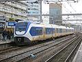 SLT 2655 wacht op vertrek als sprinter naar Den Haag Centraal (11372104726).jpg