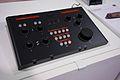 SPL Crimson USB audio interface & monitor controller - angled left - 2014 NAMM Show (by Matt Vanacoro).jpg