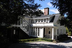 Stillwell-Preston House - Image: STILLWELL PRESTON HOUSE, SADDLE RIVER, BERGEN COUNTY