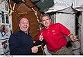 STS132 Reisman Good inorbit1.jpg