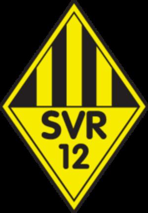 SV Rotthausen - Image: SV Rotthausen Logo