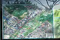 SZ 深圳 Shenzhen 福田 Futian 深圳市中心公園 Zhongxin Park 皇崗路 Huanggang Road plant Nov 2017 IX1 Lianhua Ercun East map 02.jpg