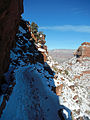 S Kaibab Trail snow.JPG