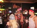 S Roch Tavern Fringe Party Sitting Horse.JPG