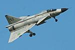 Saab AJS-37 Viggen 37098 52 (SE-DXN) (9223653017).jpg