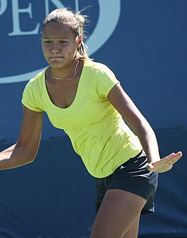 junior US Open 2010