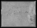 Sadel, Frankrike, 1600-talets mitt - Livrustkammaren - 54079.tif