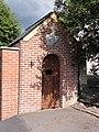Sains-du-Nord (Nord, Fr) chapelle école Rue-là-Haut.jpg