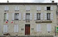 Saint-Maurin - La mairie.JPG