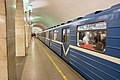 Saint-Pétersbourg - Métro - Technologichesky metrostation - IMG 3158.jpg