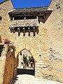 Saint-Pompont - Ancienne porte fortifiée.JPG