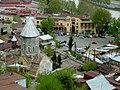 Saint Gevorg Armenian Church, Old Tbilisi 001.jpg